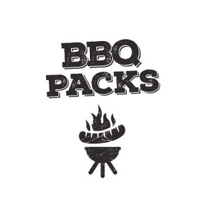 Jamies Meat Inn - BBQ Packs