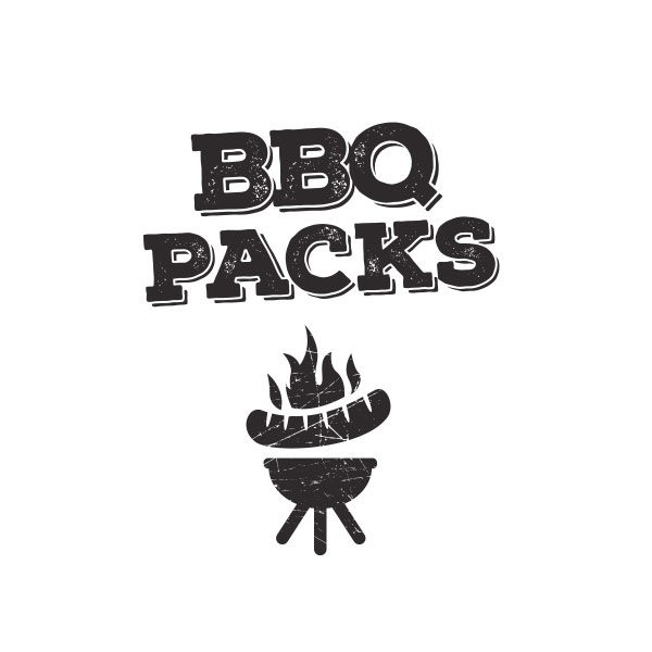 Jamies Meat Inn - BBQ Packs
