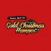 Jamies Meat Gold Christmas Hamper